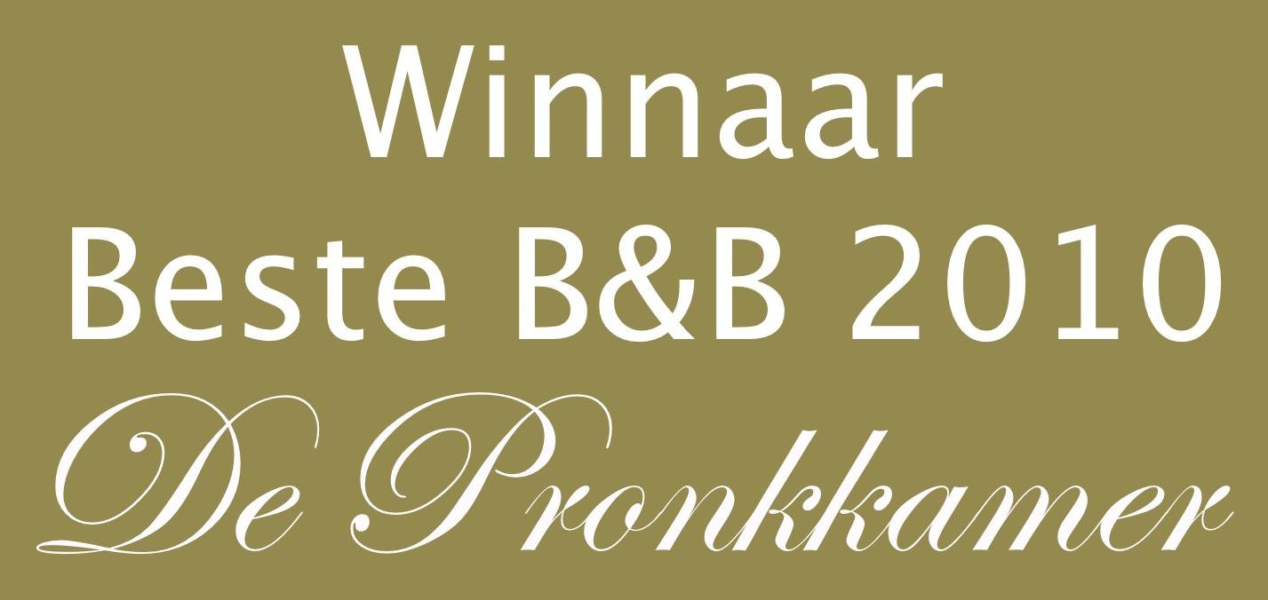 Winnaar 2010